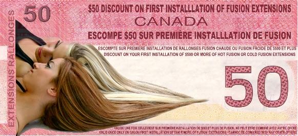 Ez Fusion Tape Hair Extensions 115